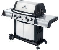 Гриль Broil King Sovereign XL 988883
