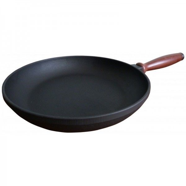 Сковорода Берлика 24см 240*40*40