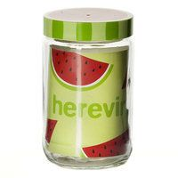 Банка Herevin Watermelon 0,6 л 140567-000