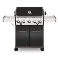 Гриль Broil King Baron 590 BLK 923983