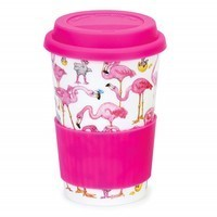 Кружка Dunoon Travel Mug Flamboyance 440 мл 101002779