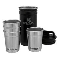 Набор Stanley Adventure Combo Matte Black 5 пр. 6939236348379
