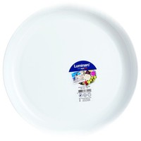 Блюдо Luminarc Friends Time White 30 см P6283
